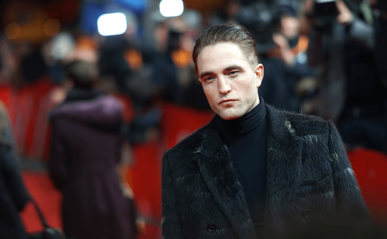 Robert Pattinson che ha frequentato ora Cougar incontri Gauteng