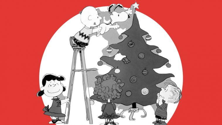 Un Natale da Charlie Brown: uno dei film d'animazione di Natale