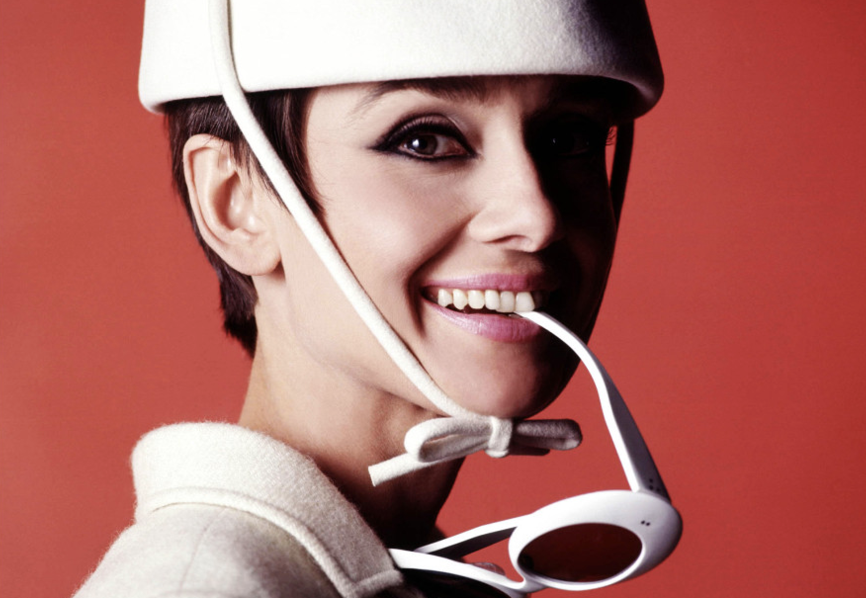 Audrey, splendido documentario nell'offerta streaming Best of di CHILI