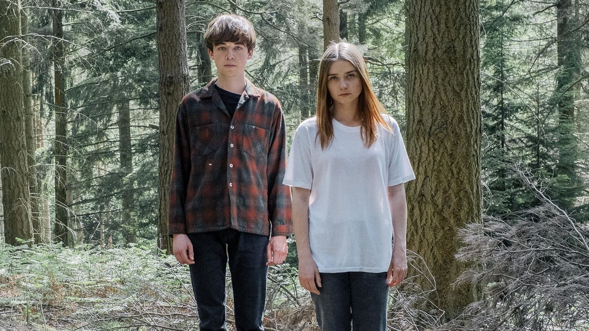 The End Of The F *** Ing World 2