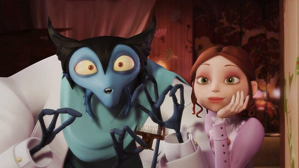 Hot corn kids film per bambini con i consigli per i genitori