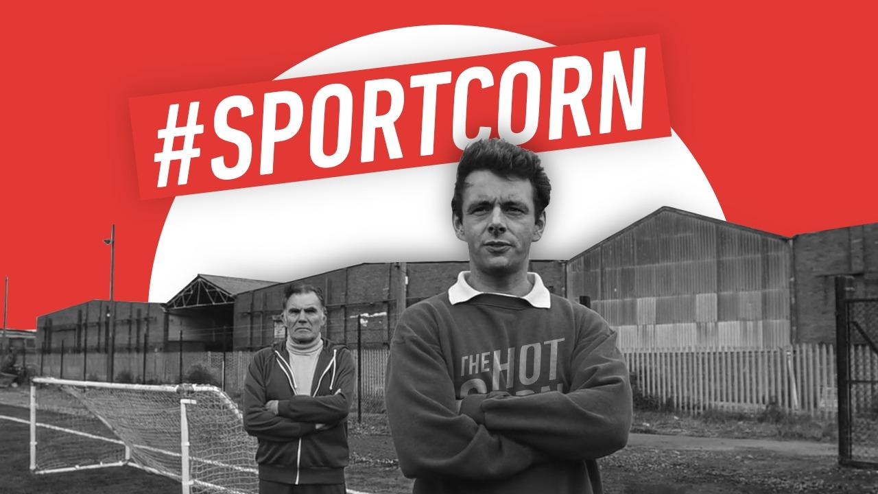 Sport Corn - cover
