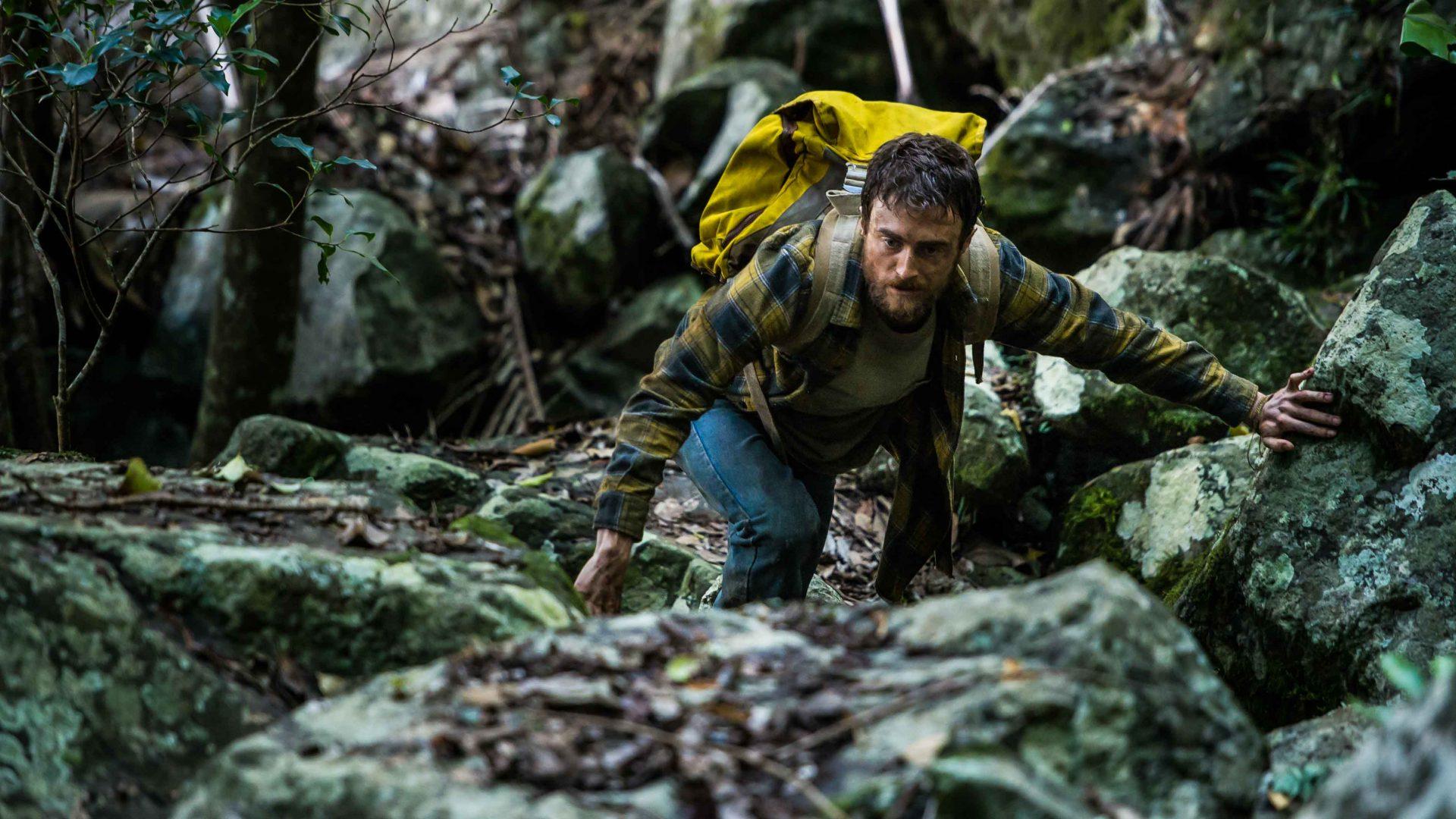 Daniel Radcliffe come Leonardo DiCaprio: Il nuovo trailer