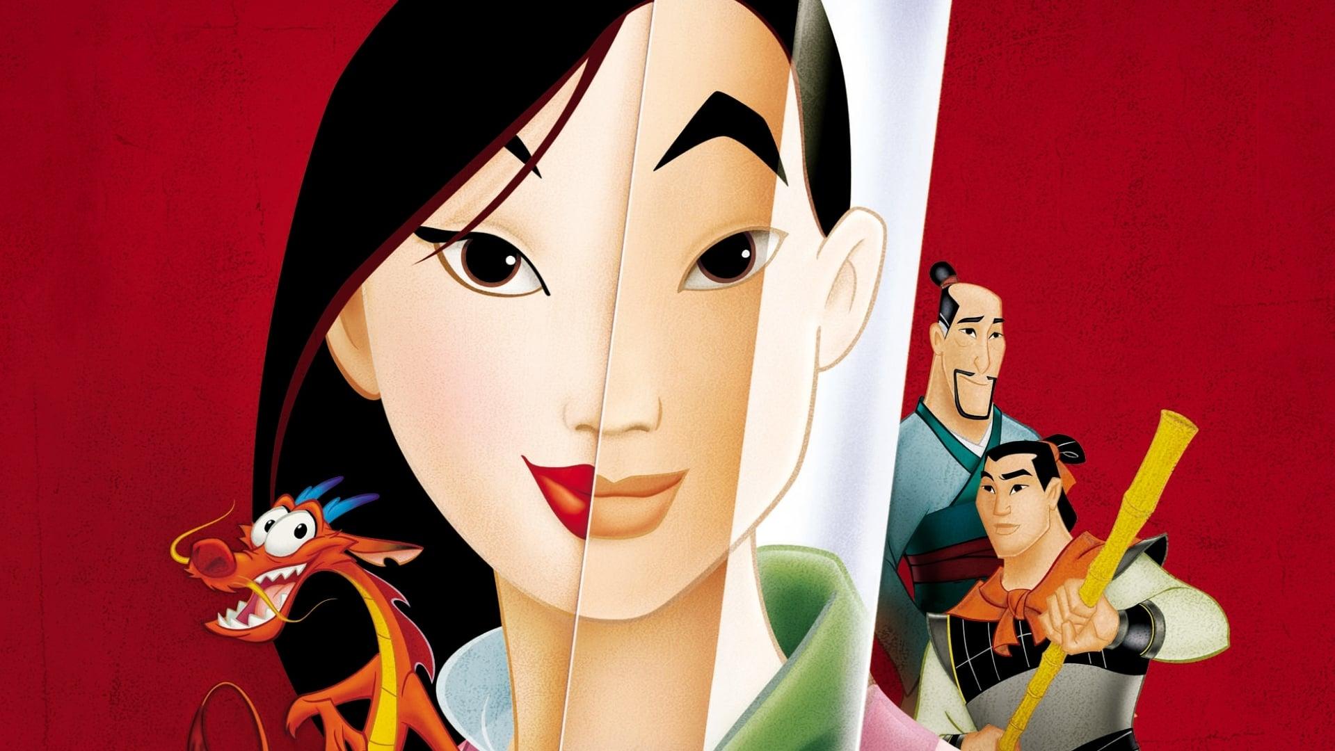 Mulan rivelati i nuovi personaggi del film in live action