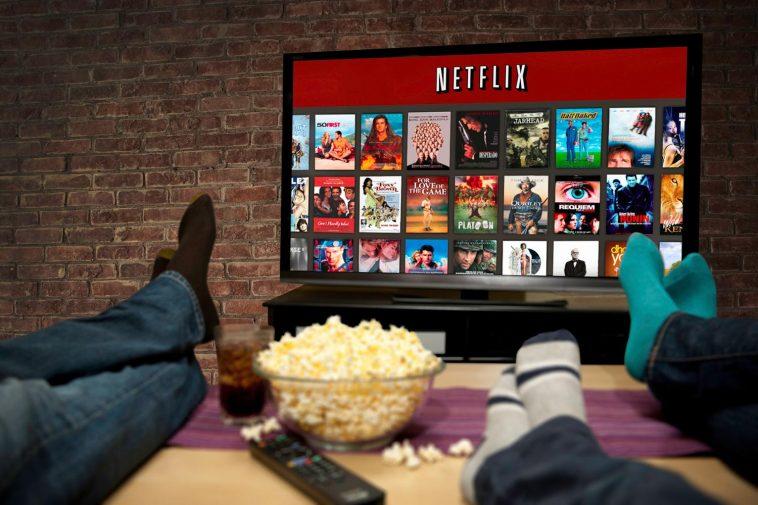 Netflix: Da oggi potreste essere pagati per guardare film e