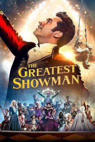 The Greatest Showman Stream Kinox