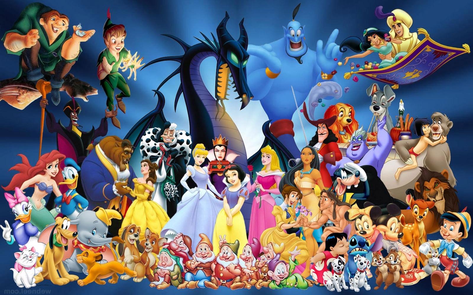 Walt Disney Filme Stream