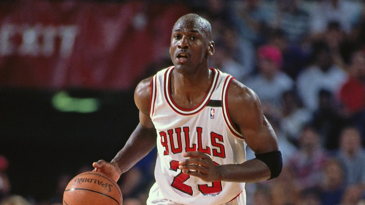 documentario michael jordan