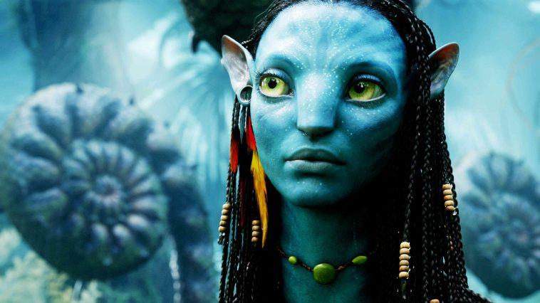 Avatar 2 e 3: Zoe Saldana ha ufficialmente terminato le ...