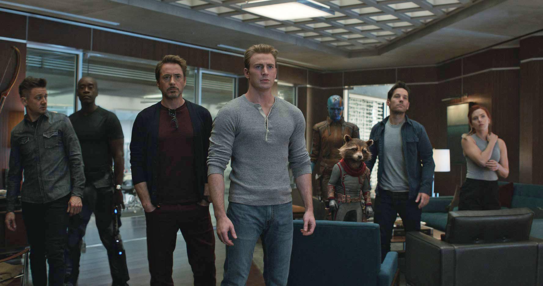 Avengers: Endgame e l'importanza di Ant-Man nell'universo Marvel
