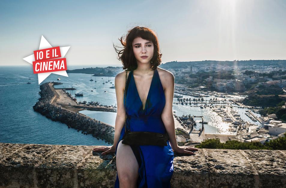 Io & il cinema - cover