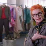 Il ritorno di Mary Poppins, la costumista Sandy Powell