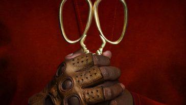 Noi, il poster del film di Jordan Peele.