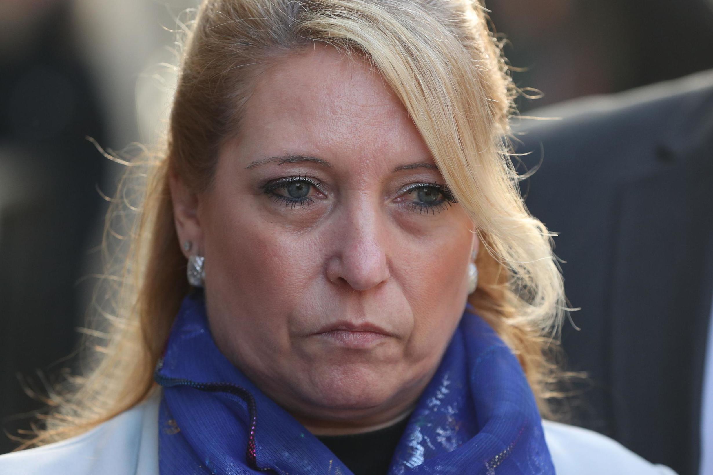 Detainment, la madre di James Bulger Denise Fergus