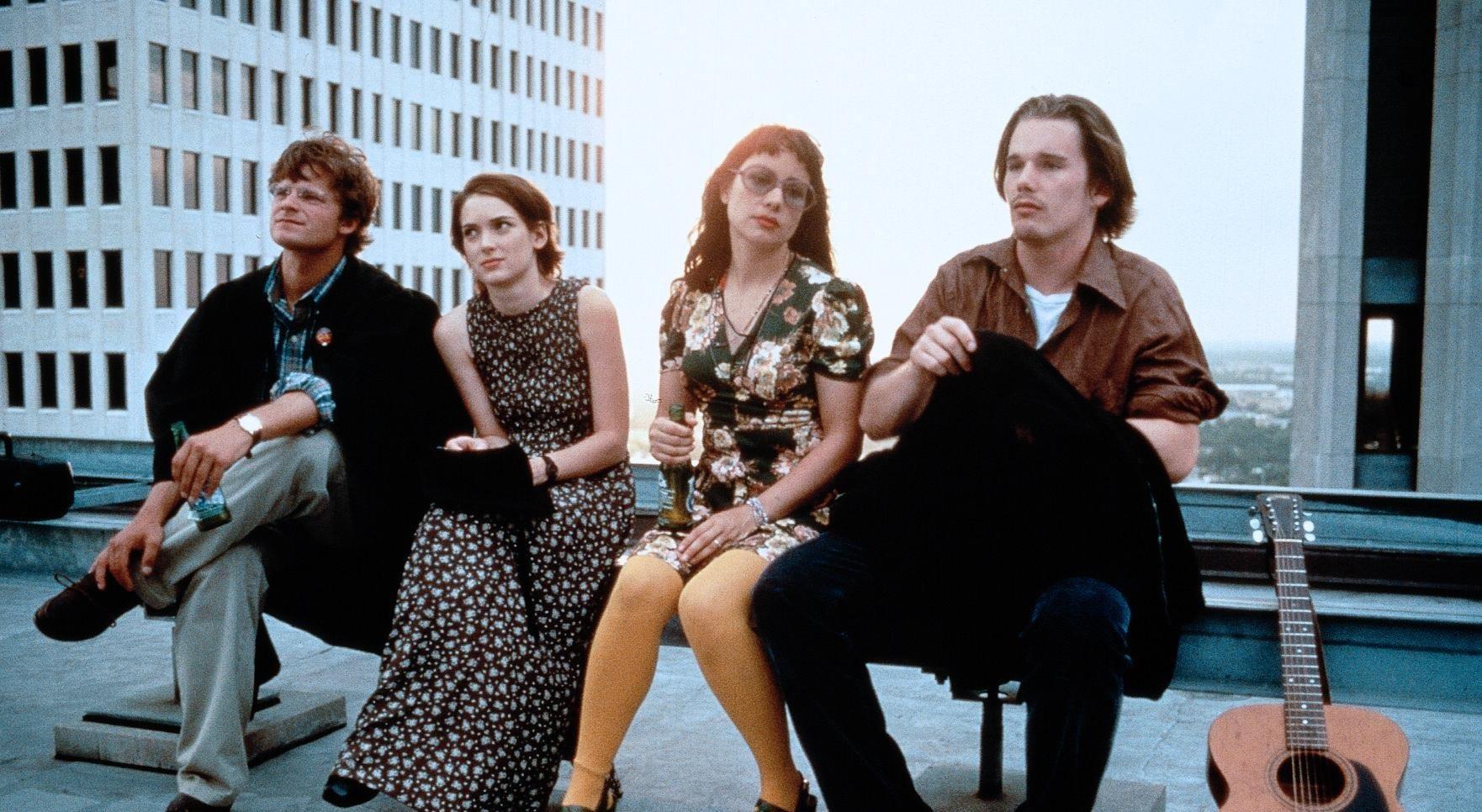 giovani, carini e disoccupati