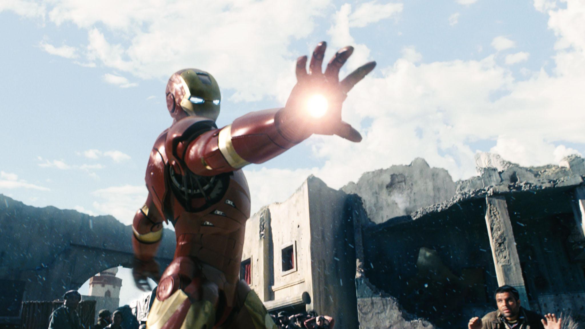 Avengers: Endgame | Iron Man, l'anima della Marvel quell'esordio ...