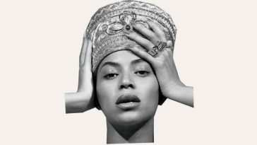 Homecoming: una scena del documentario di Beyoncé