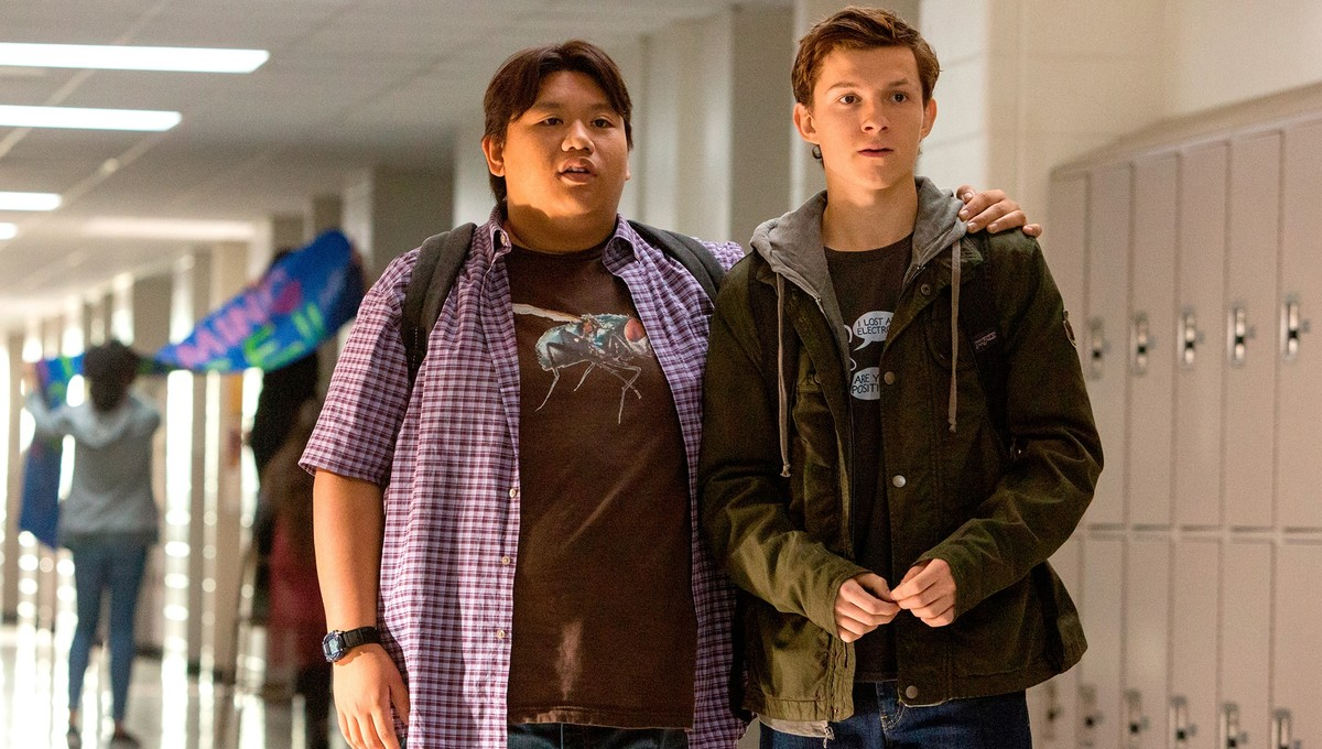 Spider-Man: Homecoming, il lato teen e pop di un supereroe iconico