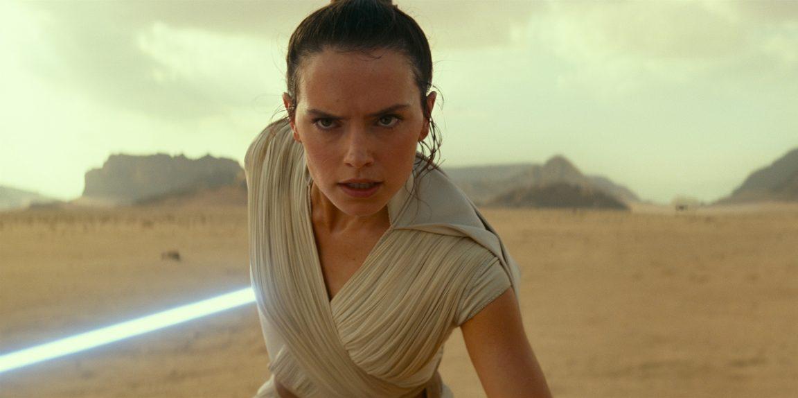 Star Wars: L'Ascesa di Skywalker: titolo e trailer ...
