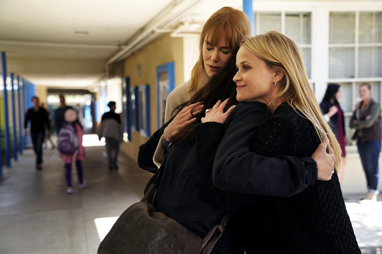 Big Little Lies 2: una scena della seconda stagione