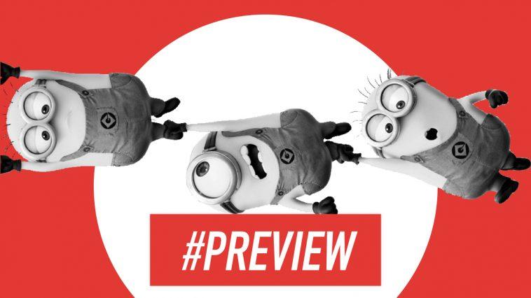 10 Sequel Che Vedremo Nel 2020 Da Minions 2 A Ghostbusters 3