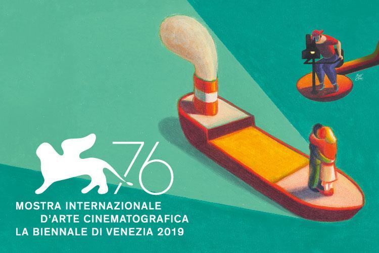 Venezia 76 - cover