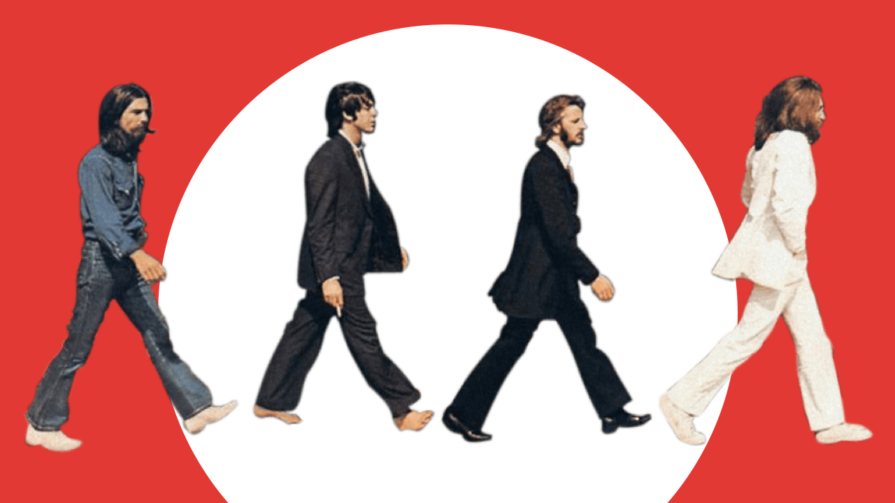 Abbey Road | I Beatles e quello scatto che segnò il Novecento