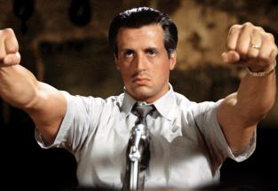 Da Rocky a Jimmy Bobo   Levoluzione continua di Sylvester