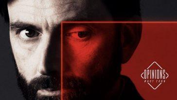 Criminal: una scena della serie crime antologica di Netflix