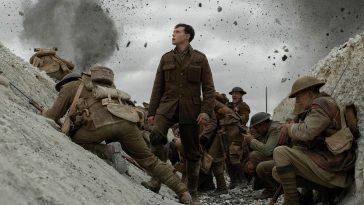 1917 di Sam Mendes: miglior film drammatico ai Golden Globes 2020