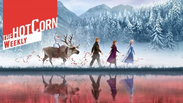 Frozen 2 - Il Segreto di Arendelle