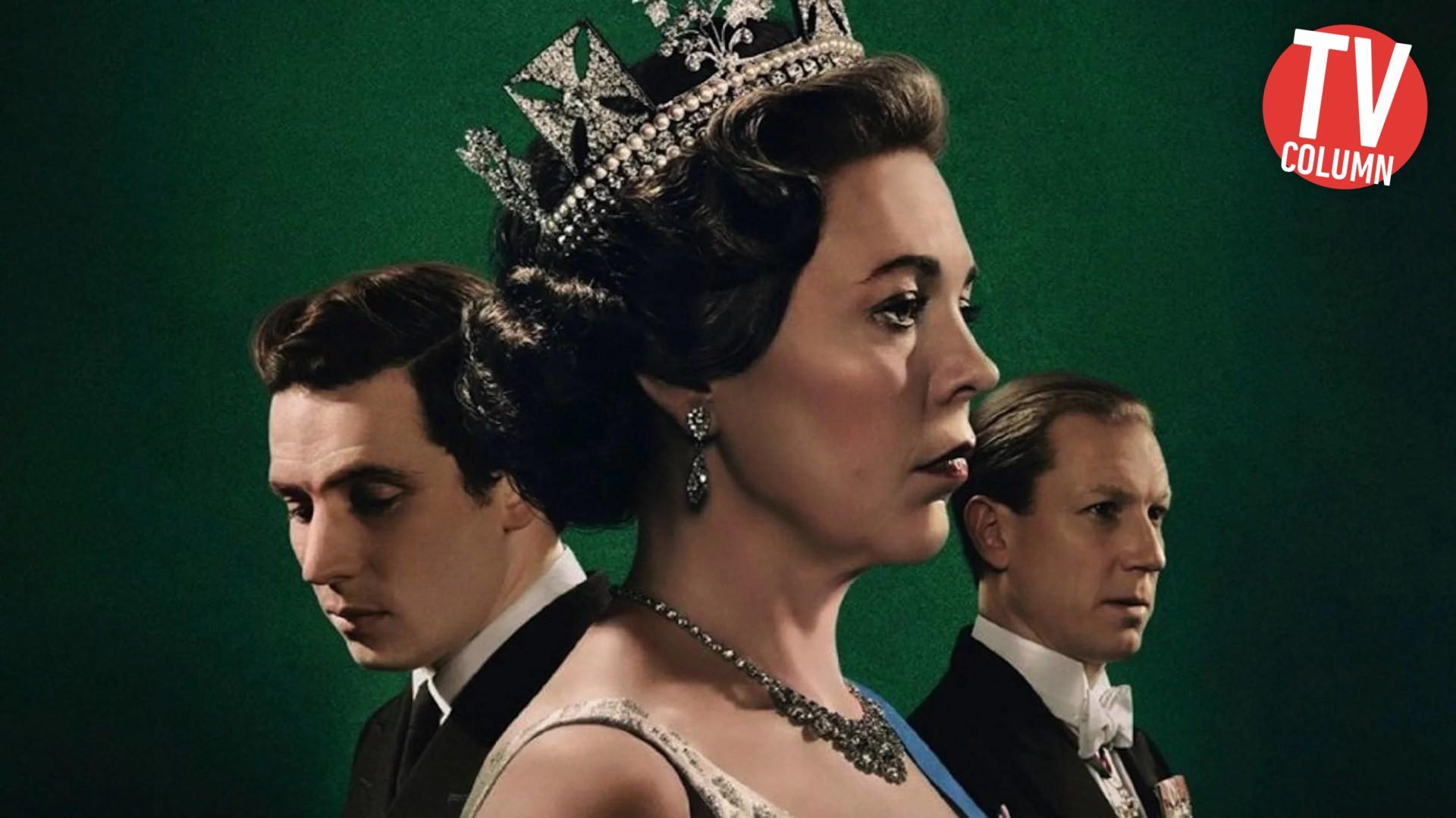 Migliore attrice in una serie drammatica: Olivia Colman per The Crown