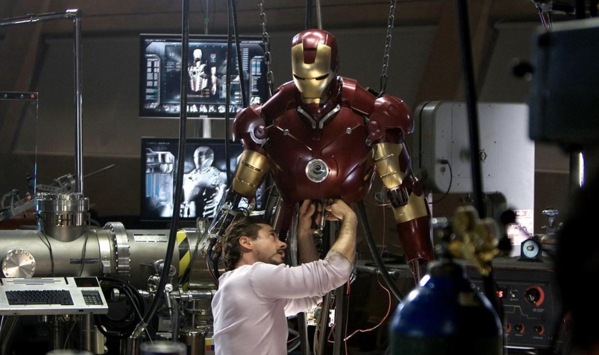 Iron Man | Da Tony Stark a Robert Downey Jr: la musica, le foto e il futuro