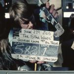 Sul set di Star Wars