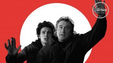 Colpevole d'Omicidio: James Franco e Robert De Niro
