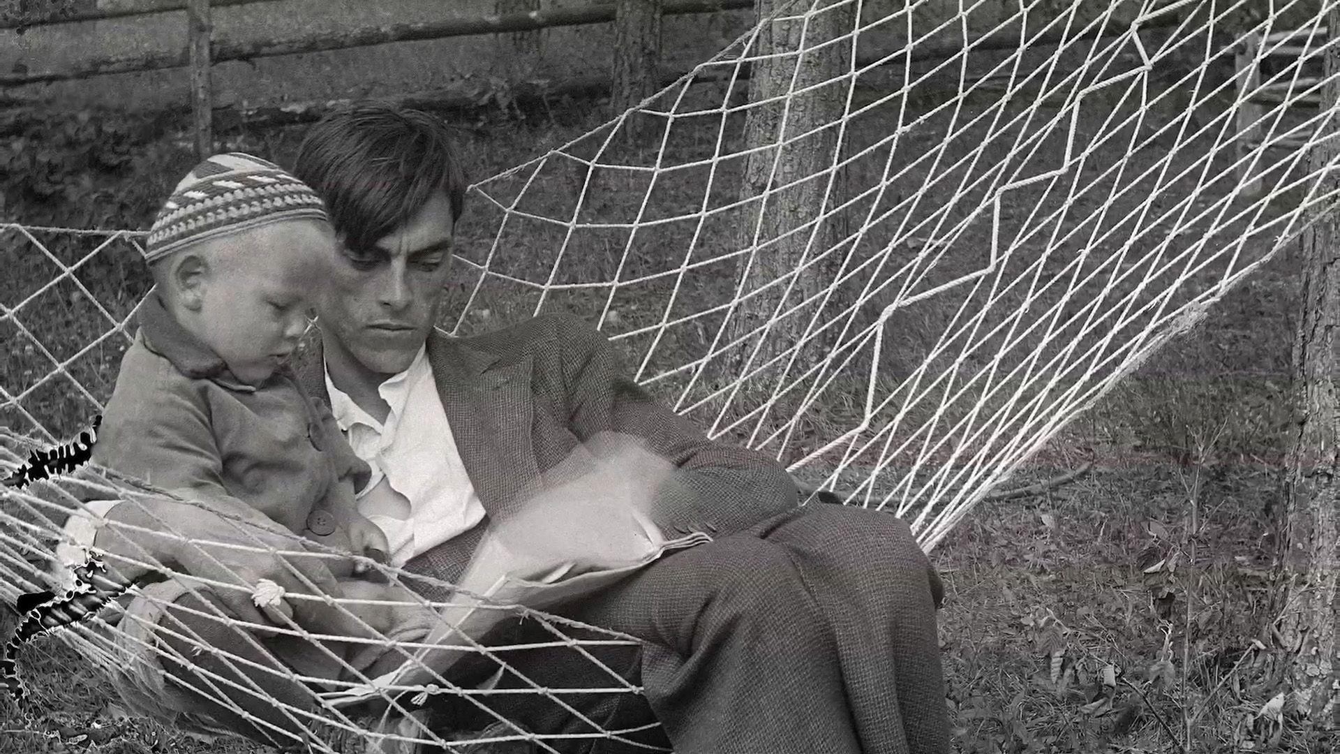 Andrej Tarkovskij e il padre