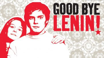 Good Bye, Lennin!