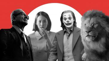 I favoriti ai Golden Globe 2020? The Irishman, Parasite, Joker e... Il Re Leone