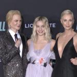 Bombshell: Nicole Kidman, Margot Robbie e Charlize Theron