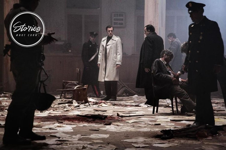 Piazza Fontana, 50 anni della strage tra cinema e televisione