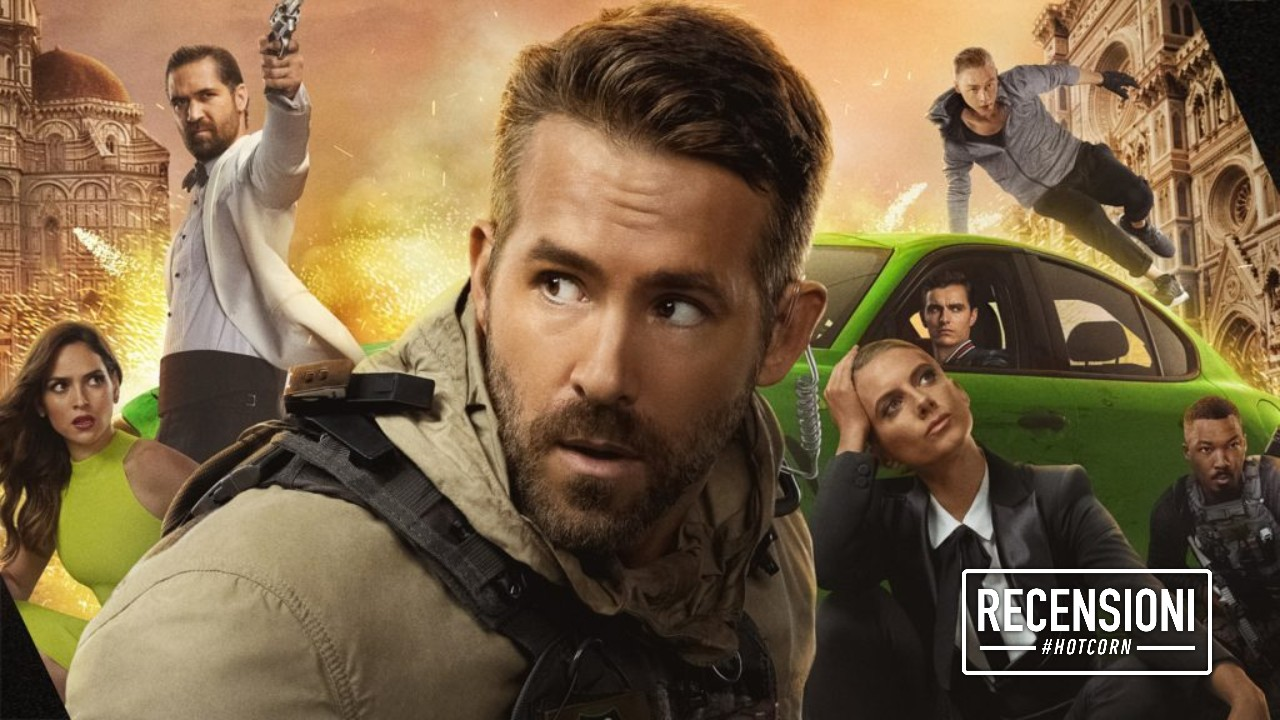 6 Underground | La recensione del film Netflix con Ryan Reynolds