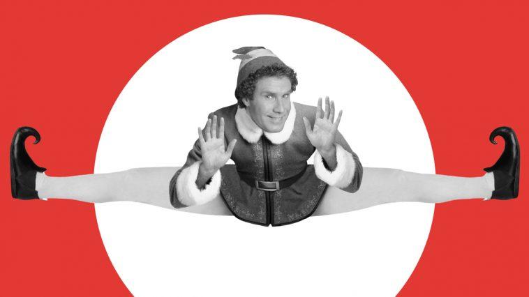 Elf, uno dei film di Natale
