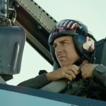 Tom Cruise nella Featurette di Top Gun: Maverick