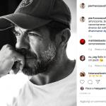 Hammamet, il diario di Favino su Instagram