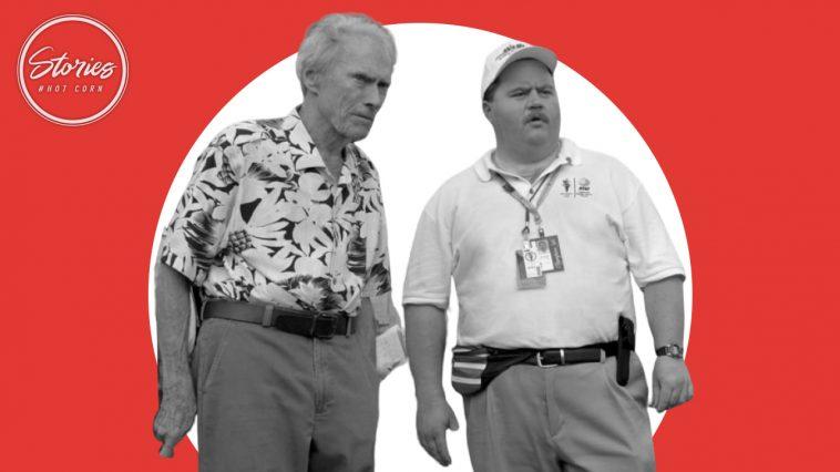 Richard Jewell, Clint Eastwood e Paul Walter Hauser