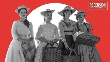 Le Piccole Donne di Greta Gerwig