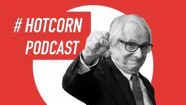 Ken Loach podcast