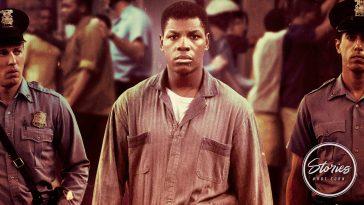 John Boyega nel banner di Detroit