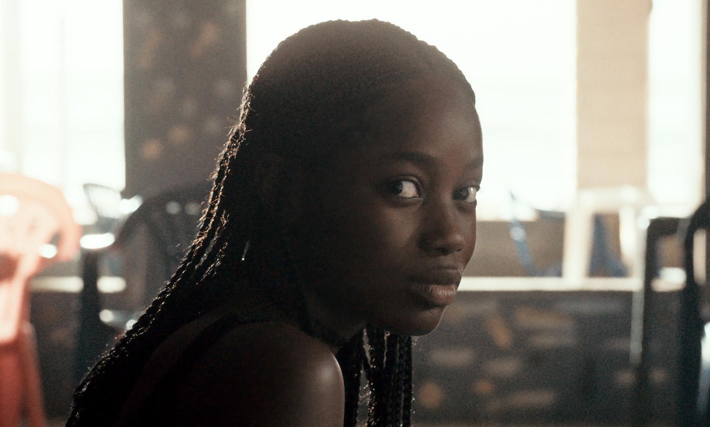 Mati Diop film Atlantique