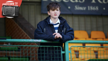 Harry Gilby in Just Charlie